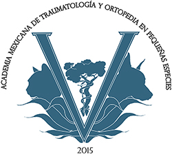 AMTOPE - Academia Mexicana de Traumatología y Ortopedia en Pequeñas Especies